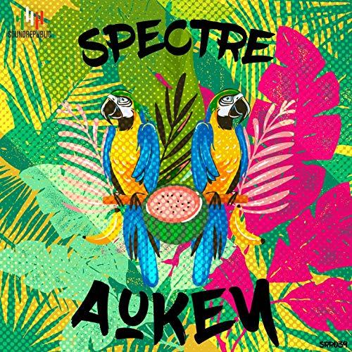 Aukey (150Kilos Spectre Edit)