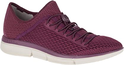 Merrell Women's Zoe Sojourn Lace E-mesh Q2 Sneaker