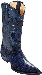Best blue stingray boots Reviews