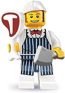Lego Minifigures Series 6 - Butcher