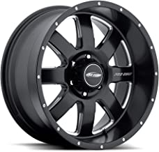 Pro Comp Alloy 5183-7983 Xtreme Alloys Series 5183 Black Finish