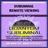 Subliminal Remote Viewing