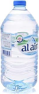Al Ain Mineral Water - 5 Liter