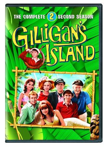Gilligan's Island - Season 2 [RC 1]