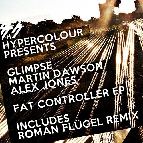 Fat Controller (Roman Flügel Remix)