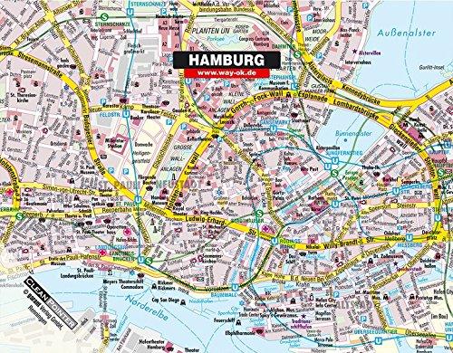 Display- und Brillentuch Hamburg