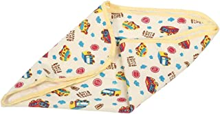 Koojawind Newborns Foldable Waterproof Baby Diaper Changing Mat Portable Changing Pad Infant Urinal Pad Baby Changing Kit for Home Travel Outside
