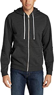 Eddie Bauer Men's Camp Fleece Full-Zip Hoodie