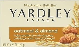 Best yardley oatmeal soap Reviews