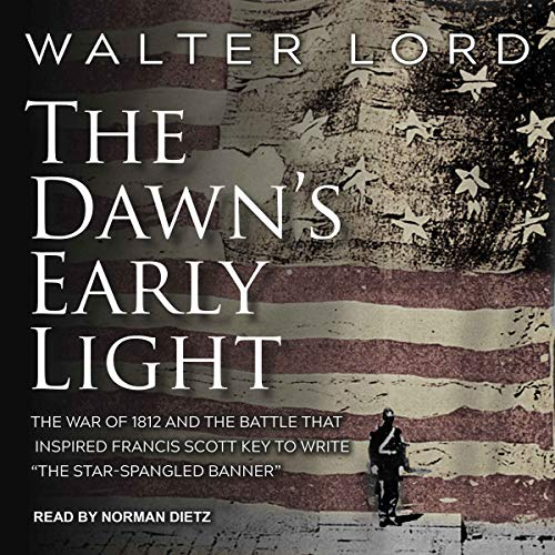 The Dawn's Early Light cover art