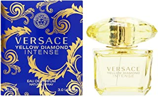 Versace Yellow Diamond Intense Agua de Perfume Vaporizador - 90 ml