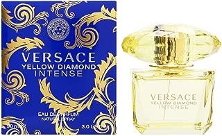 Best yellow diamond versace eau de parfum Reviews