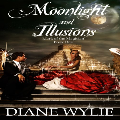 Moonlight and Illusions audiobook cover art