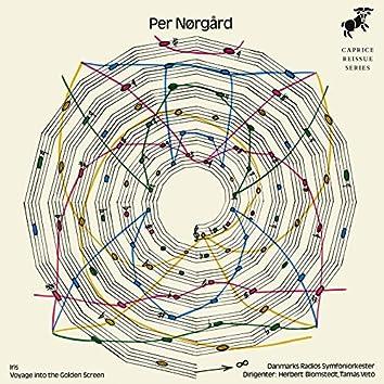 Per Nørgård: Iris & Voyage into the Golden Screen