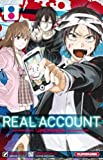 Real Account - Tome 08 (8)