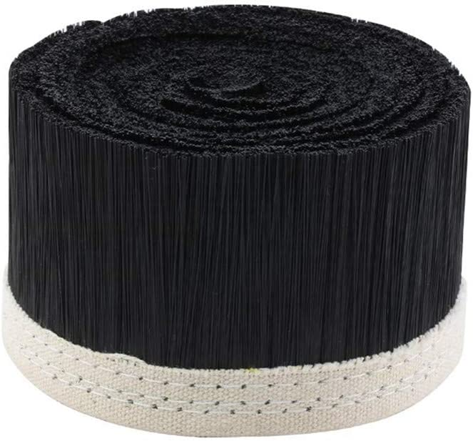 Flexible Nylon 売買 Strip Brush セール価格 for Vacuum Engraving Cleaner Ma