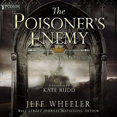 The Poisoner's Enemy cover art
