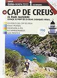 Cap de Creus (Guía + Mapa 2016) Catalán (Guia & Mapa)