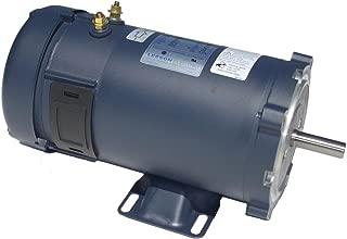 leeson 24 volt dc motor
