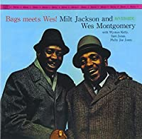 Bags Meets Wes [Keepnews Collection] by Milt Jackson (2008-03-04)