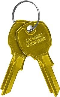 Best salsbury mailbox key blanks Reviews