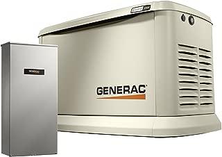 Best mobile natural gas generator Reviews