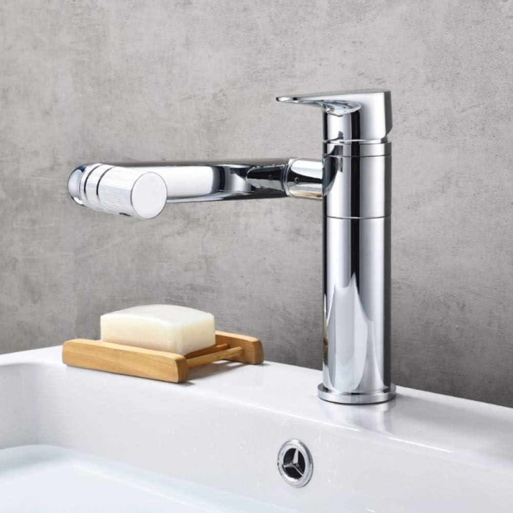 SH-CHEN sold out Single Handle Faucet Sink Chrome Basin Modern Bat Ranking TOP5