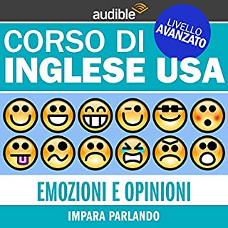 Emozioni e opinioni (Impara parlando) copertina