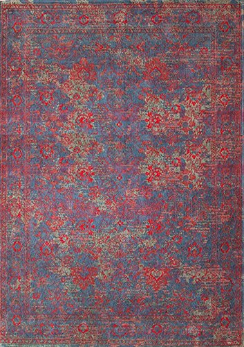 CAP Carpets & Plaids 4392 Allegro Splendido B.R 200x280 cm Teppich, Stoff, 200x280, 200 x 280 x 1 cm