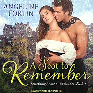 A Scot to Remember cover art