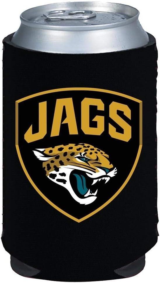 Kolder Jacksonville Jaguars Kaddy Can Holder : Home & Kitchen