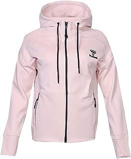 Hummel Pembe Kadın Günlük Sweatshirts 920549-3847