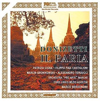 Donizetti: Il paria