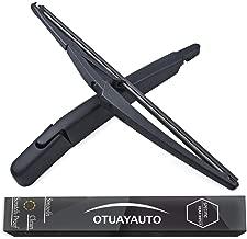 OTUAYAUTO for Mercedes-Benz GL-Class ML350 X164 2007-2012, X166 2013-2015, Rear Windshield Wiper Arm Blade Set - Factory OEM Style: A1698201745