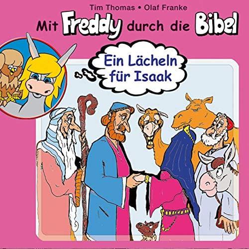 Mit Freddy durch die Bibel