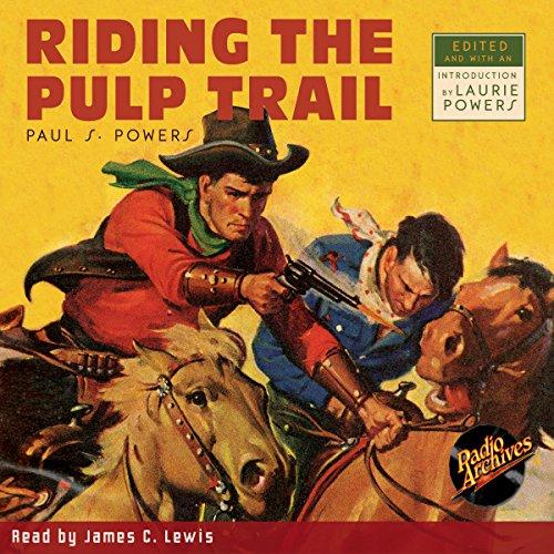 Riding the Pulp Trail Titelbild