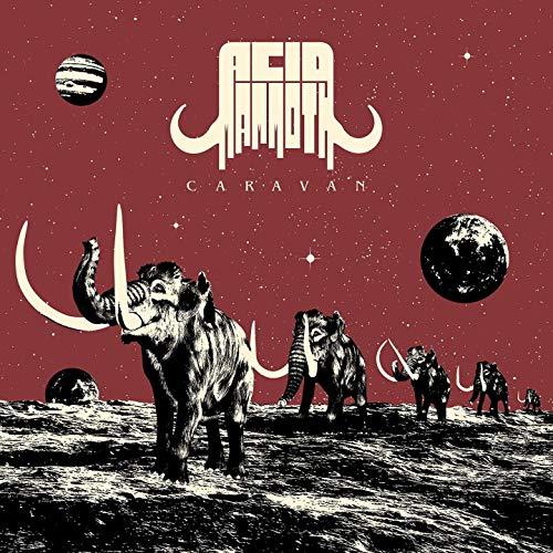 Caravan [Vinyl LP]