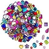 JPSOR 900pcs Gems Acrylic...