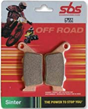 SBS 859SI Brake Pad