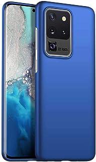 MOFI For Samsung galaxy S20 Ultra Case Hard PC Blue