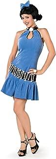 Costume Co Women's The Flintstone's Fuller Cut Betty Rubble Costume