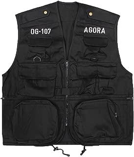 agora tactical vest