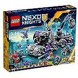 LEGO Nexo Knights - La Morada de Jestro, Juguete de Construcción de...