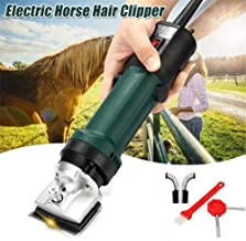 Electric Animal Horse Camel Dog Shear Clipper Pet Hair Trimmer 320W Hair Shaver Shearing Machine 240V 2400r/min