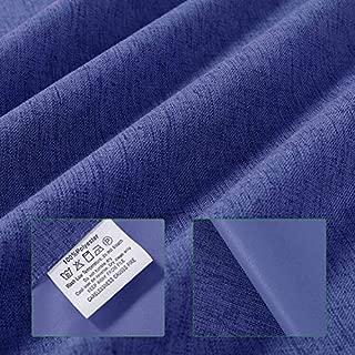 HDM 76 * 115CM Azul Oscuro Bloque tragaluz estor para Velux