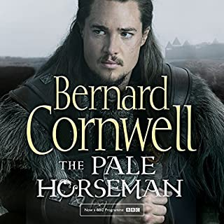 The Pale Horseman Titelbild
