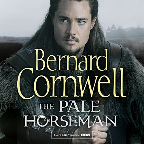 The Pale Horseman     The Last Kingdom Series, Book 2              Auteur(s):                                                                                                                                 Bernard Cornwell                               Narrateur(s):                                                                                                                                 Jonathan Keeble                      Durée: 14 h et 6 min     40 évaluations     Au global 4,9
