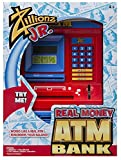 Zillionz Desktop ATM Bank with Bill Feeder