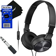 Best sony mdr zx310ap microphone Reviews