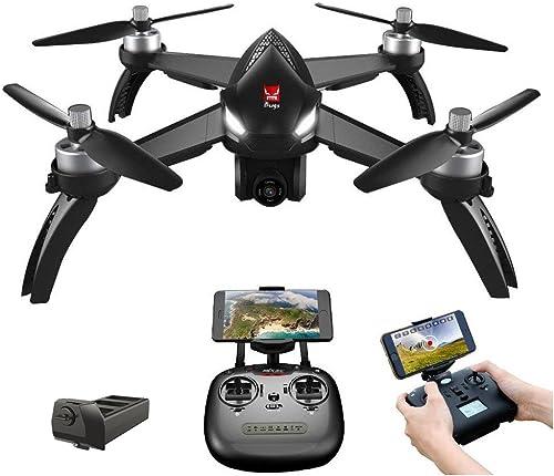 genuina alta calidad Goolsky MJX Bugs 5W 1080P 5G WiFi FPV Cámara Cámara Cámara GPS Posición Altitud Hold RC Drone Quadcopter  precios bajos